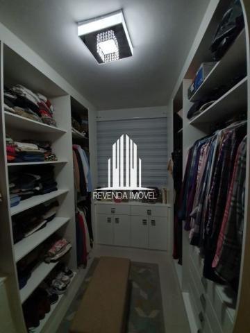 Apartamento PRONTO para MORAR de 2 dormitórios com 1 vaga de garagem na Vila Milton - SP. - Foto 11