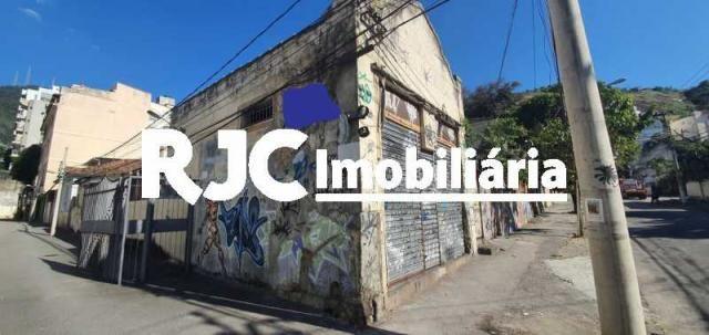 Terreno à venda em Tijuca, Rio de janeiro cod:MBUF00024