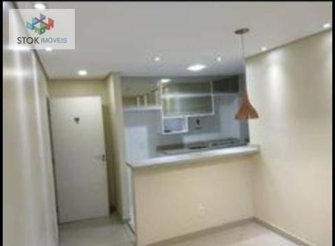 Apartamento com 3 dormitórios à venda, 65 m² por R$ 320.000,00 - Vila Miriam - Guarulhos/S - Foto 15