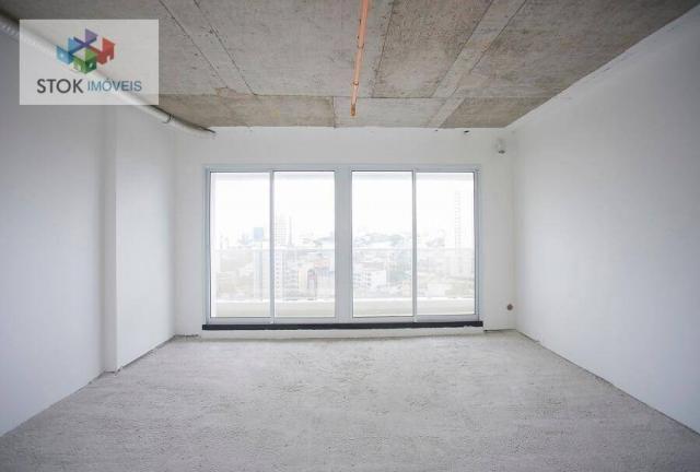 Sala para alugar, 27 m² por R$ 1.200,00/mês - Vila Moreira - Guarulhos/SP - Foto 14
