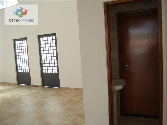 Salão para alugar, 85 m² por R$ 3.300,00/mês - Gopoúva - Guarulhos/SP - Foto 7