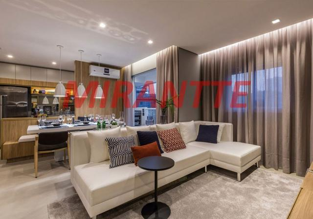 Apartamento à venda com 2 dormitórios em Vila rosália, Guarulhos cod:348424