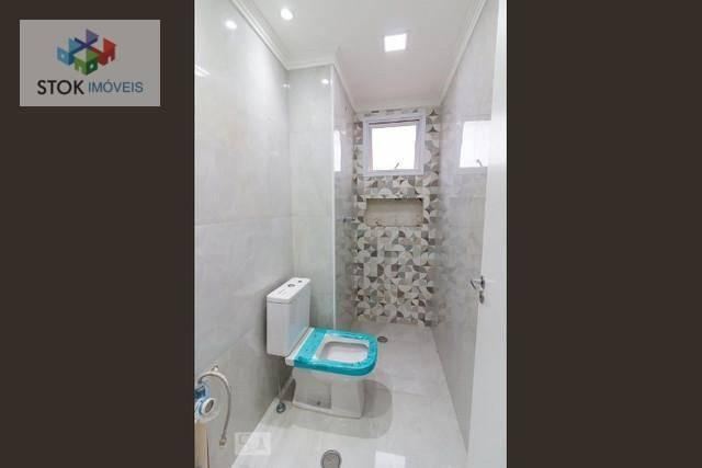 Apartamento com 2 dormitórios à venda, 62 m² por R$ 370.000,00 - Vila Augusta - Guarulhos/ - Foto 15