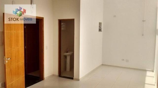 Sala para alugar, 29 m² por R$ 1.150,00/mês - Gopoúva - Guarulhos/SP - Foto 13