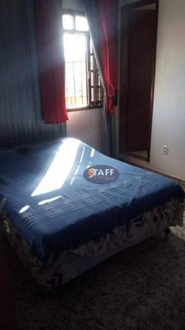 Linda casa de 6 quartos sendo 3 suítes a venda em Unamar-Cabo Frio!!! - Foto 14
