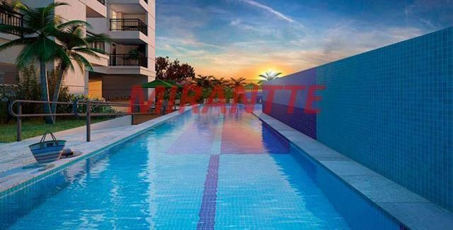 Apartamento à venda com 2 dormitórios em Vila rosália, Guarulhos cod:348425 - Foto 10