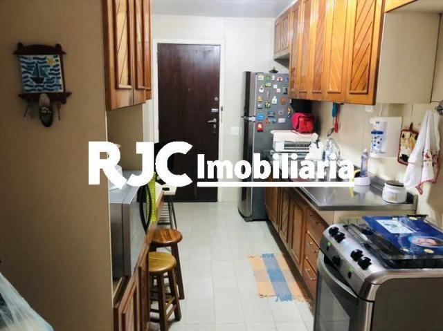 Apartamento à venda com 3 dormitórios em Tijuca, Rio de janeiro cod:MBAP33158 - Foto 18