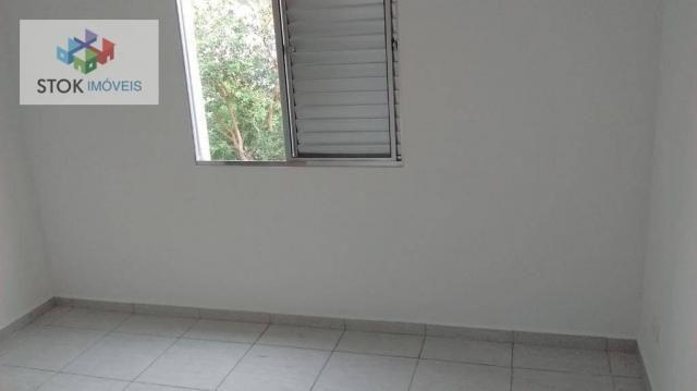 Sala para alugar, 47 m² por R$ 1.350/mês - Gopoúva - Guarulhos/SP - Foto 20