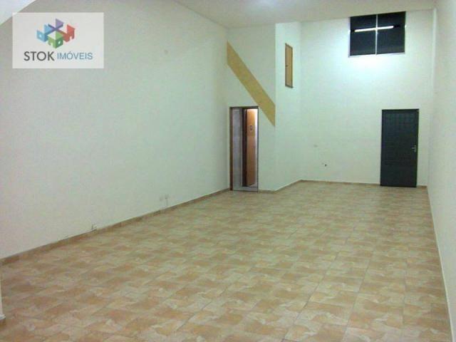 Salão para alugar, 85 m² por R$ 3.300,00/mês - Gopoúva - Guarulhos/SP - Foto 11
