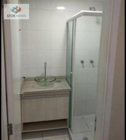 Apartamento com 3 dormitórios à venda, 65 m² por R$ 320.000,00 - Vila Miriam - Guarulhos/S - Foto 20