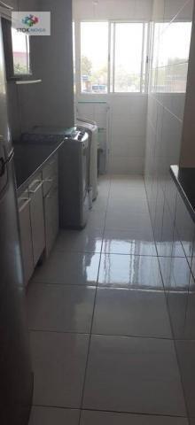 Apartamento com 2 dormitórios à venda, 45 m² por R$ 190.000,00 - Jardim Fátima - Guarulhos - Foto 5