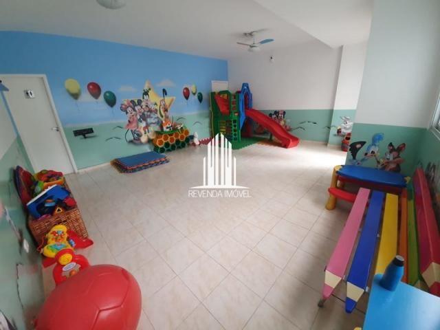Apartamento PRONTO para MORAR de 2 dormitórios com 1 vaga de garagem na Vila Milton - SP. - Foto 16