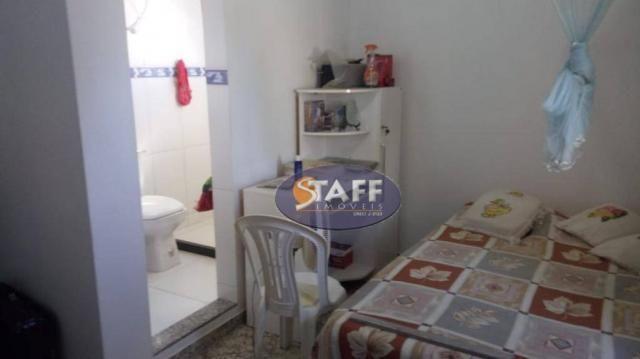 Linda casa de 6 quartos sendo 3 suítes a venda em Unamar-Cabo Frio!!! - Foto 12