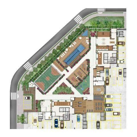 Apartamento 2 Quartos (1 suite ) Parque Cascavel e Proximo ao Buriti - Foto 18