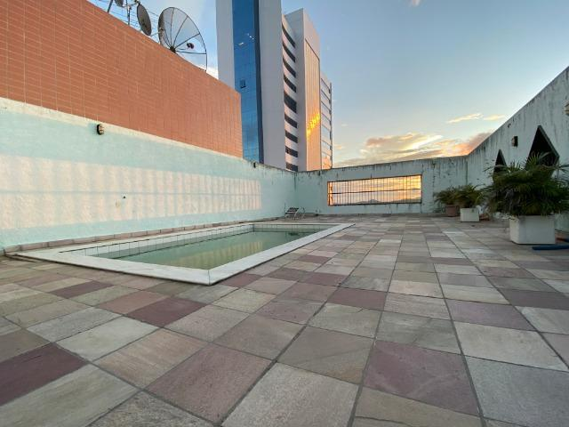 Cobertura duplex com 04 suites no bairro mauricio de nassau em Caruaru - Foto 16