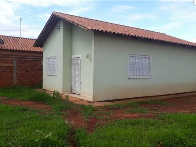 Vendo ágio de uma casa em Goianira setor montagono - Foto 4