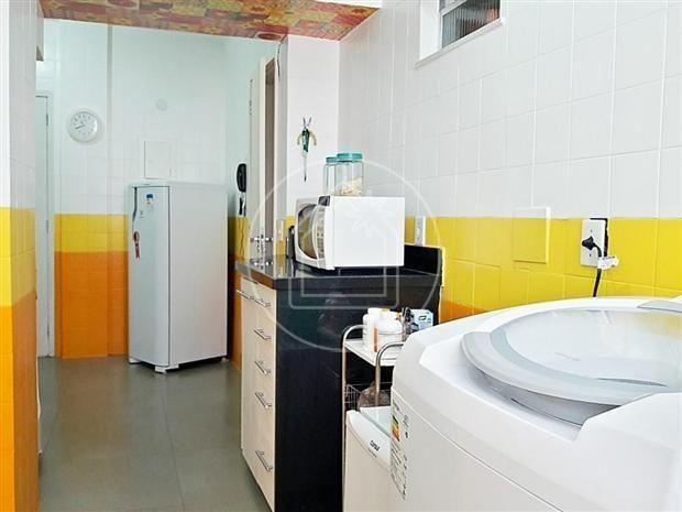 Apartamento à venda com 2 dormitórios em Lagoa, Rio de janeiro cod:835667 - Foto 20