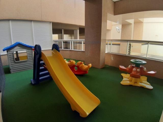 8353 | Apartamento à venda com 3 quartos em Zona 07, Maringá - Foto 4