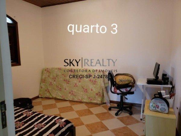 Casa de condomínio à venda com 4 dormitórios cod:12185 - Foto 11