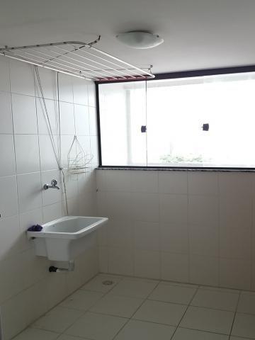 M0601202 - Aluguel apartamento 3 quartos Pituba - Foto 19