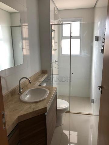 Apartamento para alugar com 2 dormitórios em Centro, Sertaozinho cod:L4817 - Foto 5