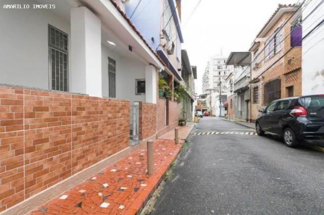 Casa para Venda em Rio de Janeiro, Meier, 2 dormitórios, 1 banheiro, 1 vaga - Foto 2