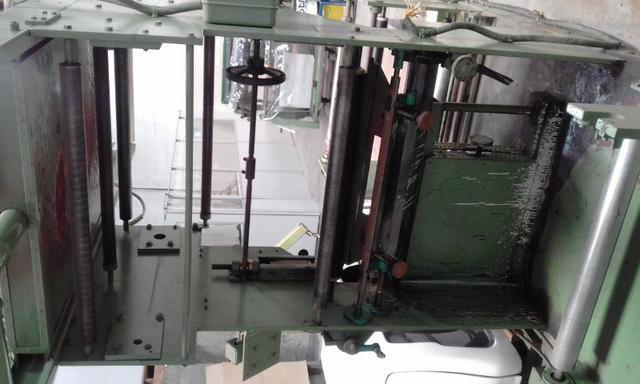 Impressora Rotogravura - Foto 2