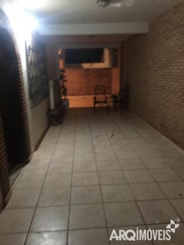 8045   Sobrado à venda com 5 quartos em JD LIBERDADE, MARINGÁ - Foto 5