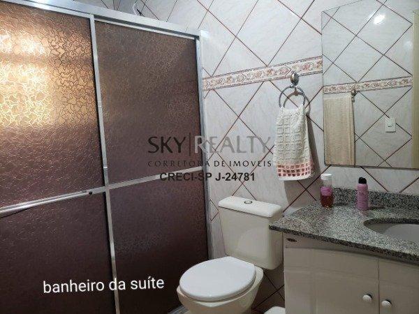 Casa de condomínio à venda com 4 dormitórios cod:12185 - Foto 8