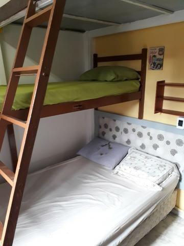 Hostel / Albergue / Pousada SapucAli - Centro do Rio - Foto 7