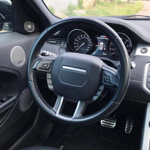 Land Rover Evoque - Foto 4