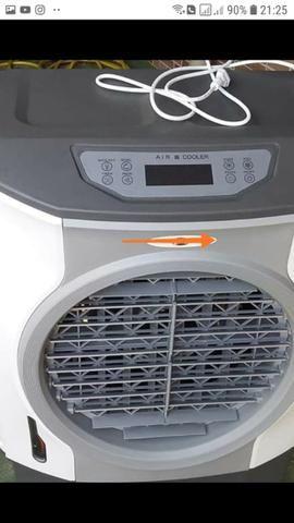 Climatizadores Vendas de climatizadores portáteis - Foto 2