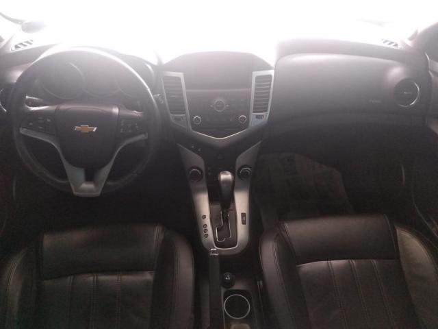 CRUZE 2012/2012 1.8 LT 16V FLEX 4P AUTOMÁTICO - Foto 7