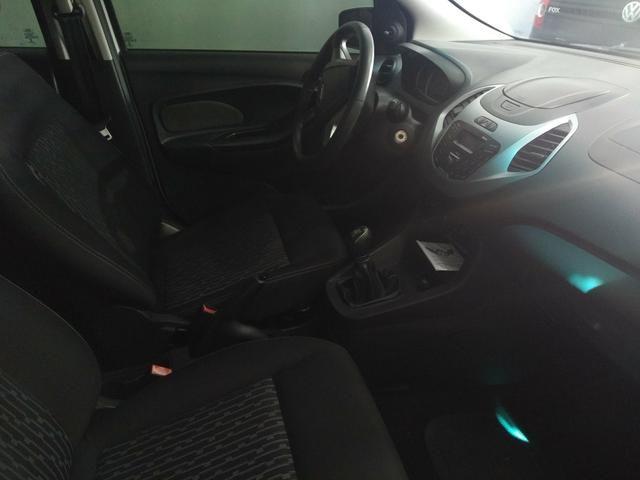 Ford Ka 1.0 ano 2015 novíssimo - Foto 5