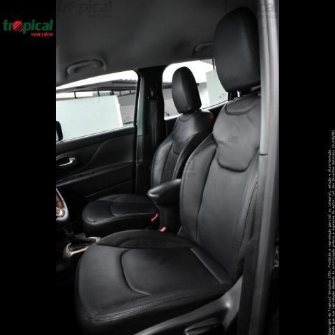 RENEGADE 2017/2017 1.8 16V FLEX 4P AUTOMÁTICO - Foto 4
