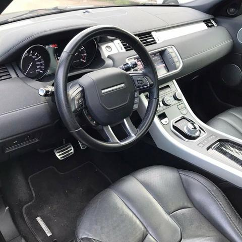 Land Rover Evoque - Foto 2