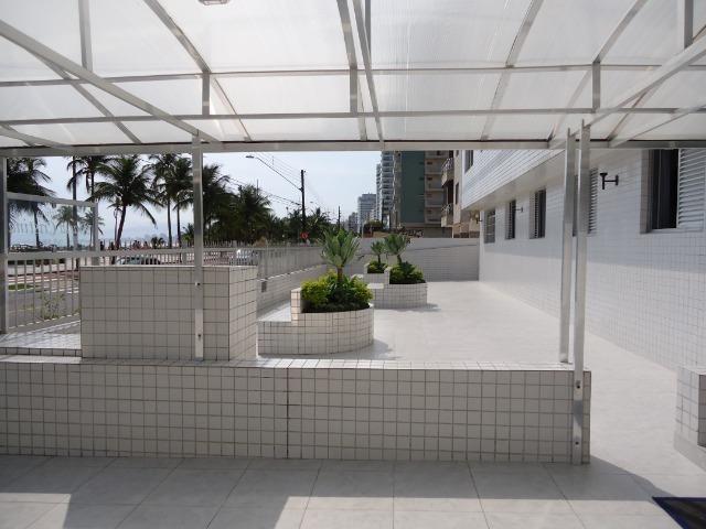 Alugo Apartamento na praia para temporada - Foto 3