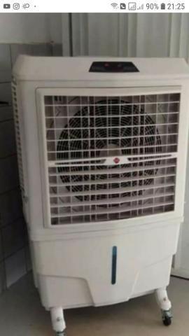 Climatizadores Vendas de climatizadores portáteis - Foto 3