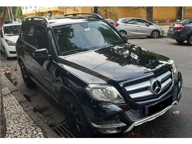 Mercedes-benz Glk 220 2.1 cdi sport 4x4 diesel 4p automático - Foto 2