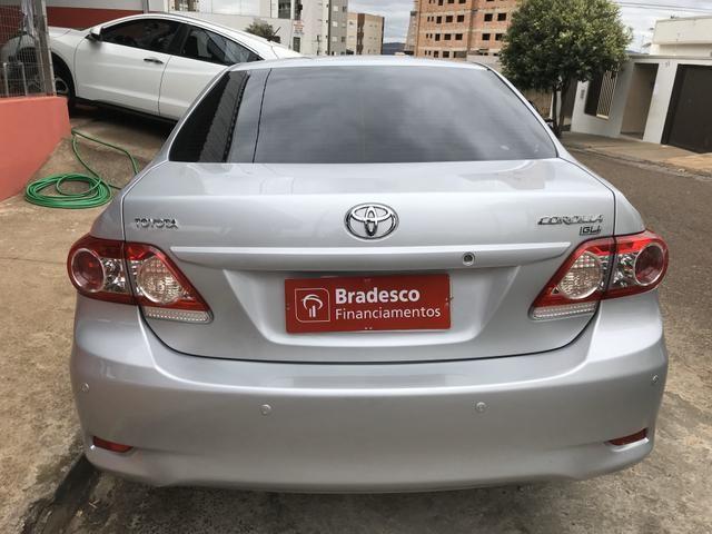 Toyota/corolla gli flex 1.8 - 2012/2013 - Foto 2