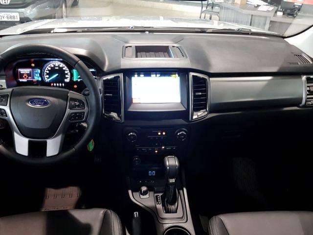 Ranger XLT 3.2 20V 4x4 CD Diesel Aut. zero Km - Foto 4