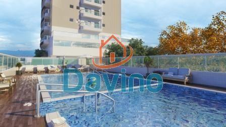 Apartamento com 2 dorms em Praia Grande - Guilhermina por 270 mil à venda - Foto 13