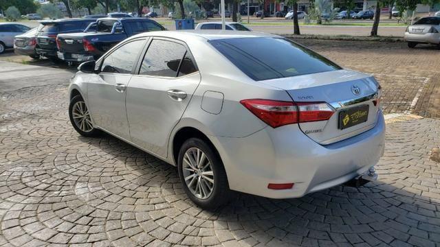 Corolla Altis 2016/2017 - 61.000km - 78.900,00 - Foto 6