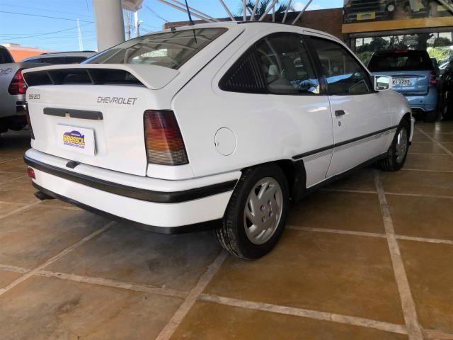 KADETT 1992/1993 2.0 MPFI GSI 8V GASOLINA 2P MANUAL - Foto 4
