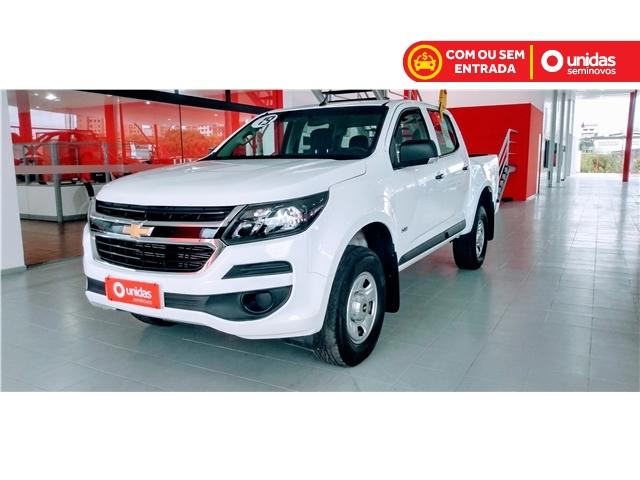 Chevrolet S10 2.8 ls 4x4 cd 16v turbo diesel 4p manual - Foto 2