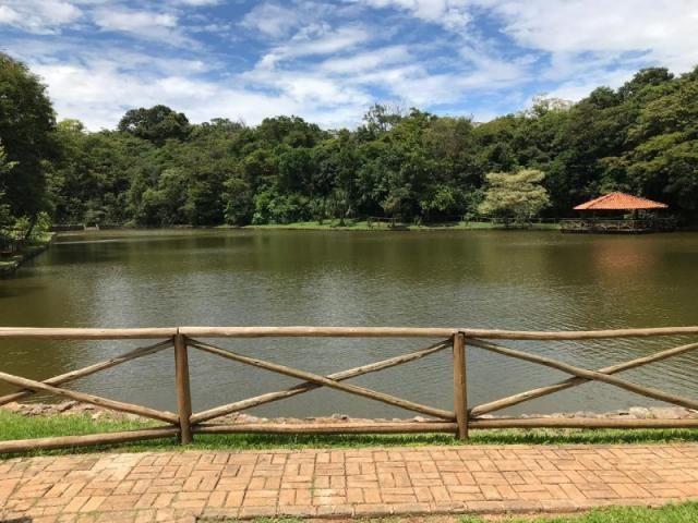 Lote no Condomínio do Lago em Goiânia - Foto 9