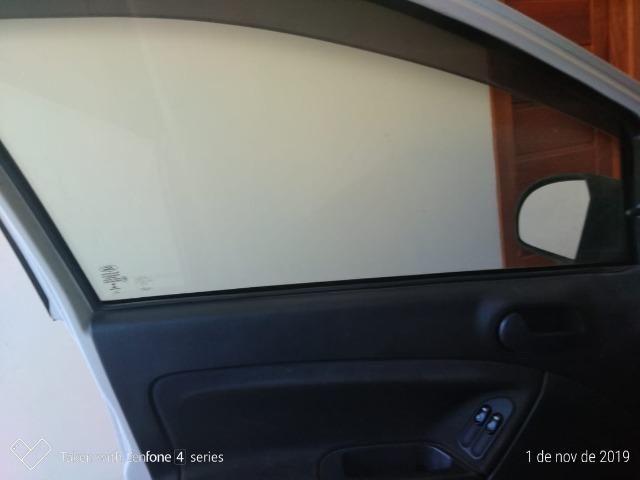 Ford Fiesta 1.0 8v (Flex) 2012/2013 Básico - Foto 6