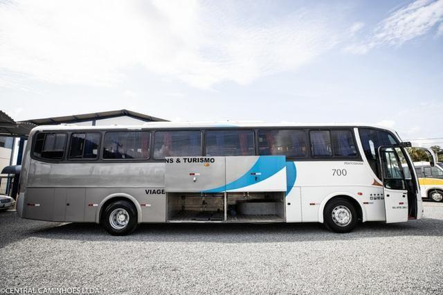 Ônibus Marcopolo Viaggio G6 - Foto 5