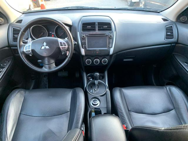 Carro top! Mitsubishi ASX 4x4 2011 - Foto 4
