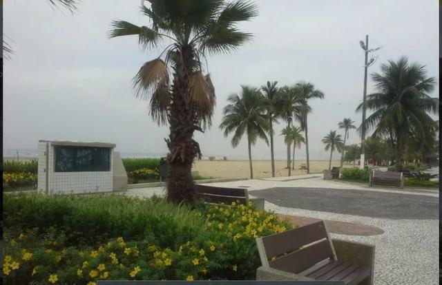 Alugo Apartamento na praia para temporada - Foto 14